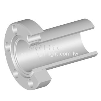 CF對焊法蘭(可旋轉)