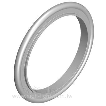 ISO中心圈,中心環 | Centering Ring & O'ring : Htc日揚真空