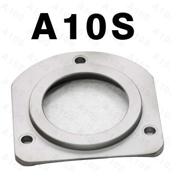 A10S | EBARA dry pump kits/repair kits : Htc vacuum