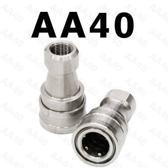 AA40 | EBARA乾式真空泵維修包 : Htc日揚真空