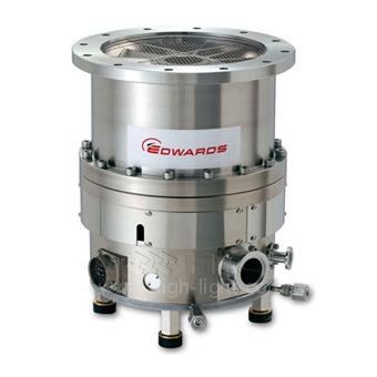 Advanced High Throughput STP渦輪分子泵 | Edwards 磁浮渦輪分子幫浦 : Htc日揚真空