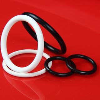 PF80E FEPM O-ring | Perfluoroelastomer O'ring (FFKM) : Htc vacuum
