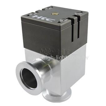Алюминиевый угловой клапан с датчиком