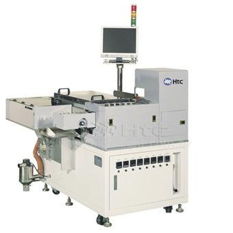 IC快速烘膠製程系統 SC-904-XP | IC點膠封裝機 : Htc日揚真空