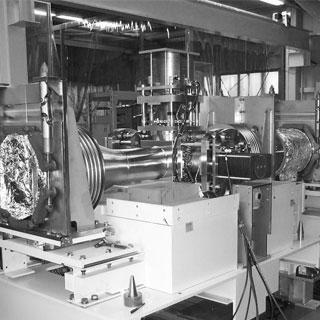 同步辐射UHV超高真空腔体(箱体)